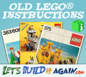 free lego instructions thousands of complete step by step rh letsbuilditagain com lego instruction manual storage idea lego instruction manual 60107