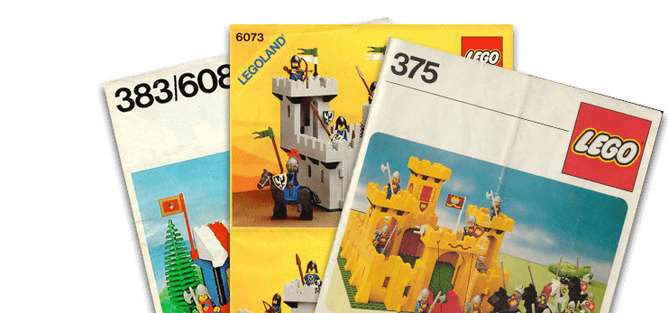 Free LEGO® Instructions | Thousands of complete step-by-step ...