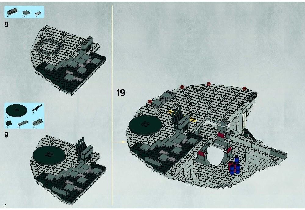 Old Lego Instructions Letsbuilditagain