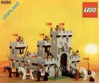 Лего Кастл Инструкция - фото 5
