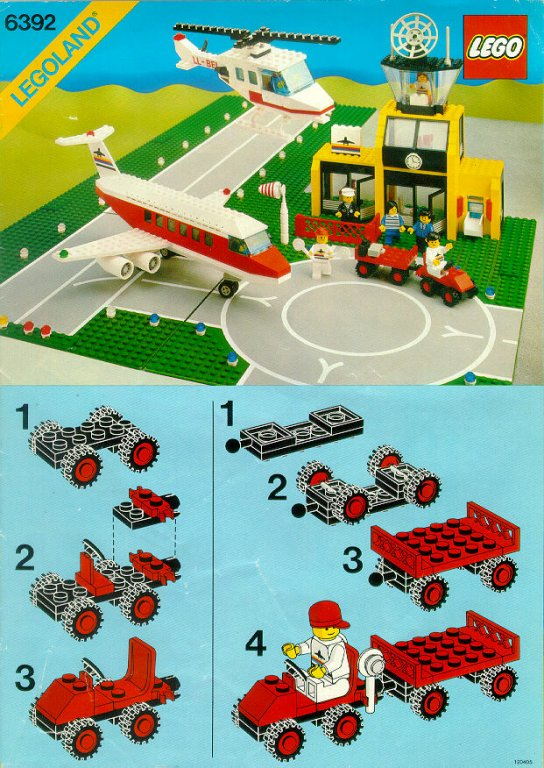 How To Build A Lego Helicopter Easy