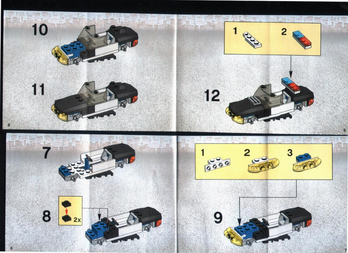 Police Car Lego Instructions Image Collections Form 1040 Instructions