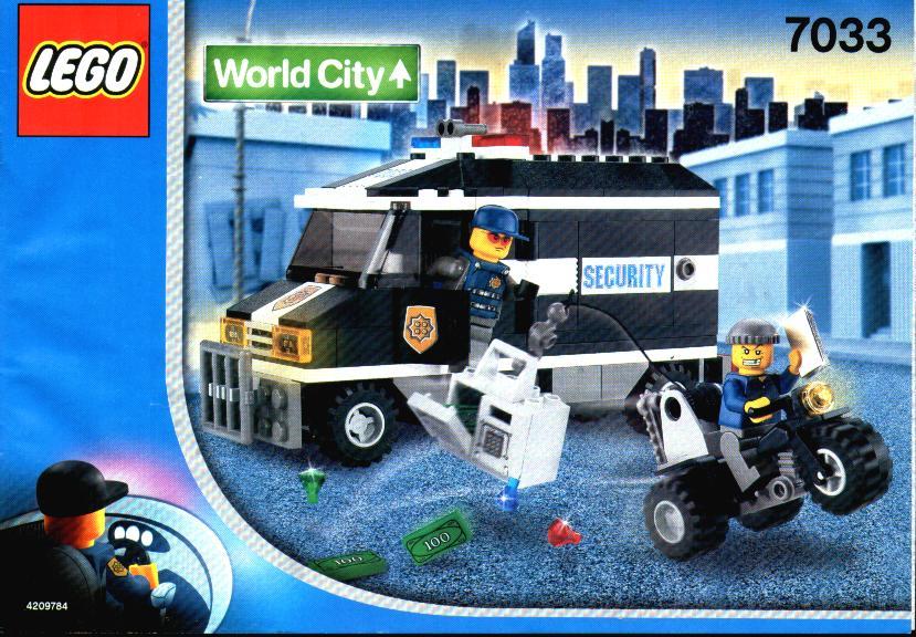 Lego Police Car Set Instructions Best Car 2018