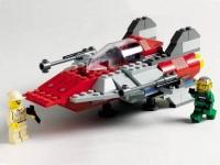 Lego Building Instructions - Let's Build It Again