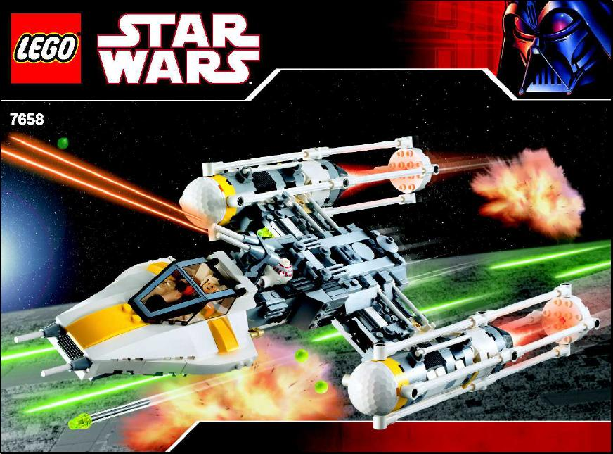 Lego Star Wars Instructions Free Images Form 1040 Instructions