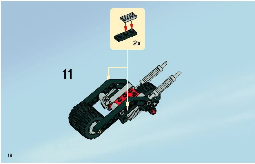 How To Build A Lego Truck Instructions Images Form 1040 Instructions