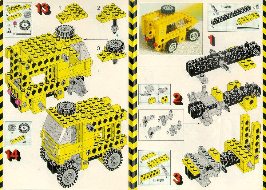 lego com instruction manuals